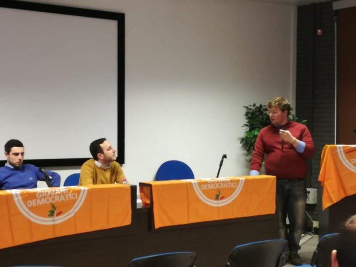 04 Giovani Democratici Liguria