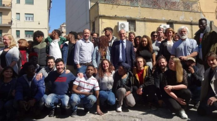 04 Progetto Welcomeship Yepp Albenga