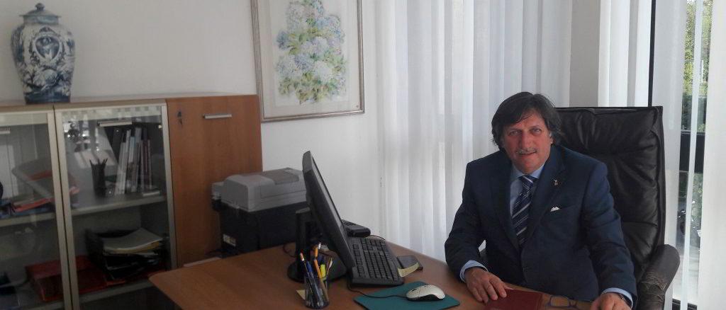 Francesco Bonasera - Vicepresidente Provincia Savona