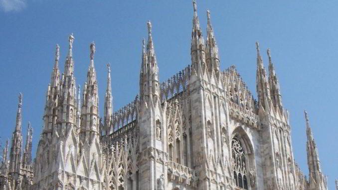 Milano Duomo - effe