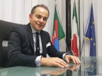 Presidente Provincia Savona Olivieri