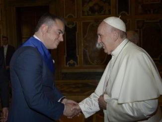 RM Vaticano Papa Francesco 20190427