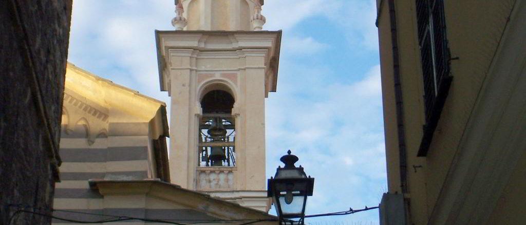 Santa Maria in Fontibus ad albenga