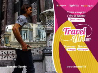TravelArt copertina