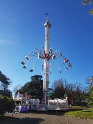 andora torre panoramica mobile