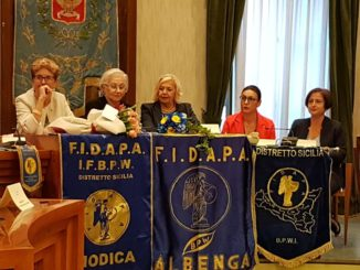 cerimonia Fidapa