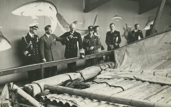 02 MuseoThor Heyerdahl ad Andora