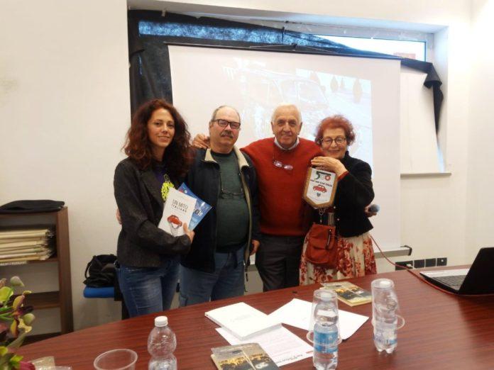 02 Presentazione libro 500 a Loano