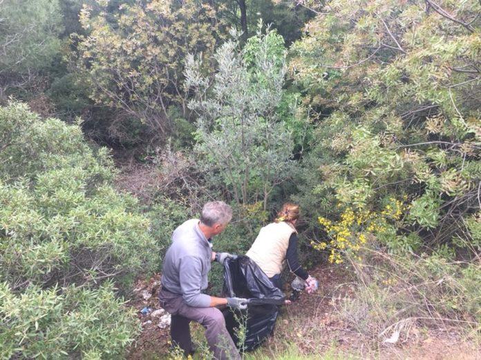 04 Trash Challenge a Campochiesa