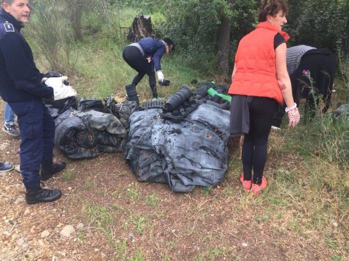 09 Trash Challenge a Campochiesa