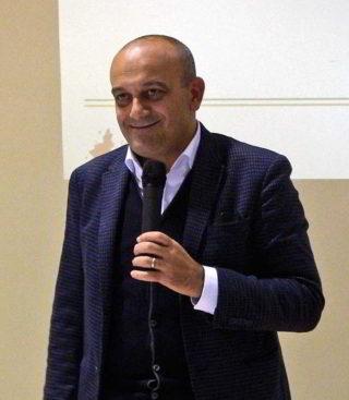 Antonio Ciotta Coldiretti Savona