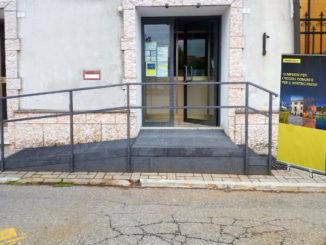 Bardineto ufficio postale