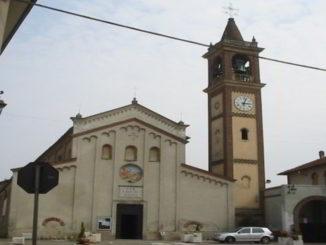 Chiesa San Martino Pavia