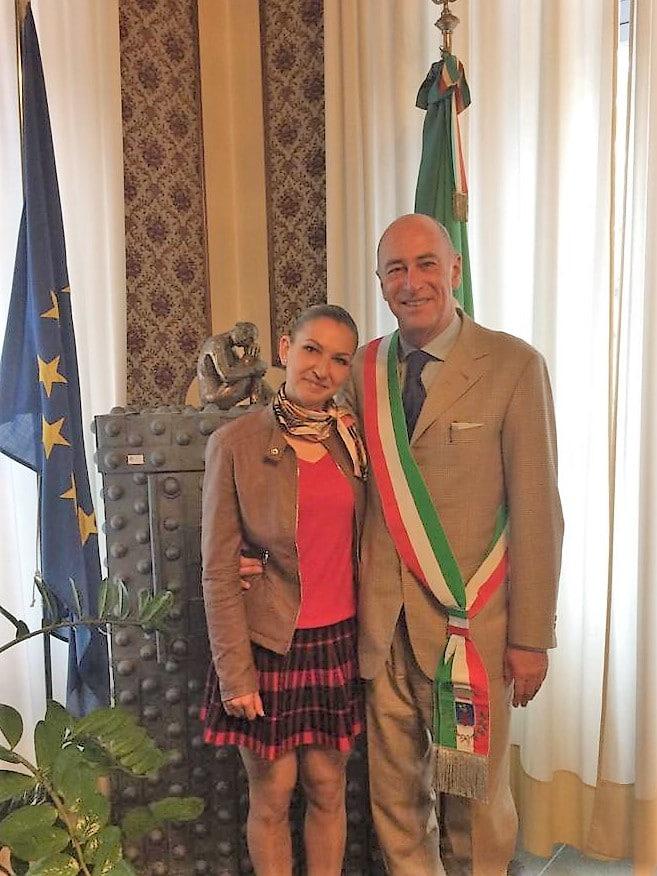 Cittadinanza Anna Birca