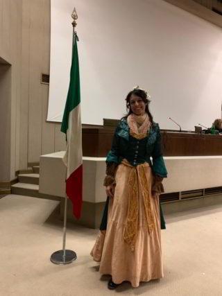 Elena Gandolfo