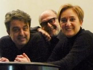 Ferdinando Molteni - Franco Bonfanti - Elena Buttiero