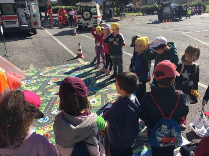 Giornata Educazione Stradale 04