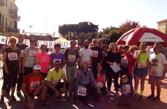 Gruppo docenti Corsa dei Corsi