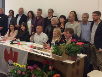 M5S Albenga candidati Icardo