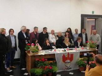 M5S Continuare per cambiare per Icardo Sindaco Elezioni Albenga