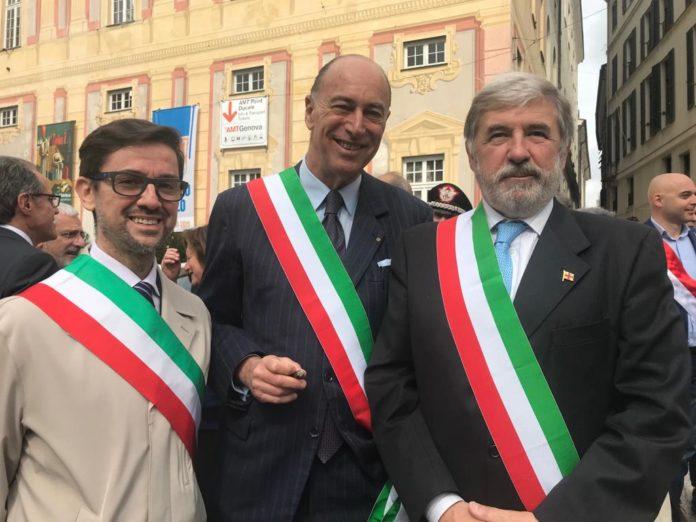 Melgrati Bucci e Lettieri