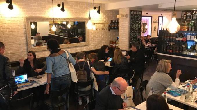 Siti di incontri gratuiti a Parigi