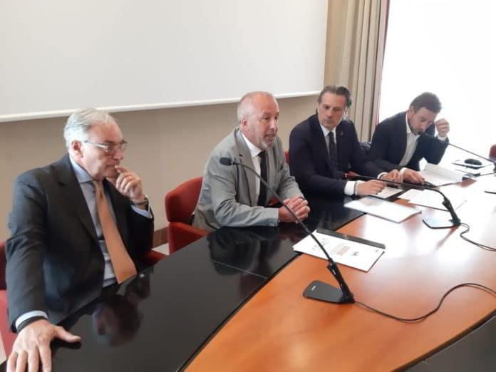 delegazione Cia e sindaci incontrano la Regione