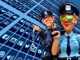 polizia social