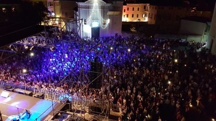 01 Notte Bianca a Loano 2018