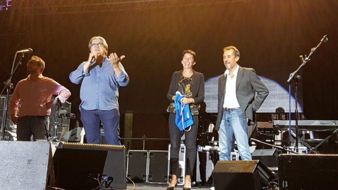 01 Notte Bianca a Loano concerto Edoardo Bennato 2019