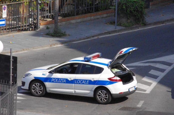 01 Polizia Municipale Albenga