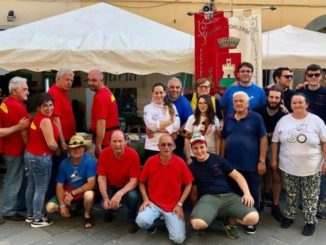 01 Pro Loco Garlenda al Festival delle Regioni 2019