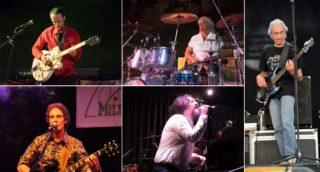 02 My Gurus band