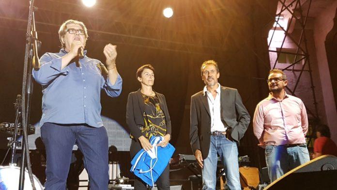 02 Notte Bianca a Loano concerto Edoardo Bennato 2019