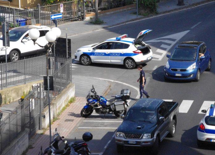 02 Polizia Municipale Albenga