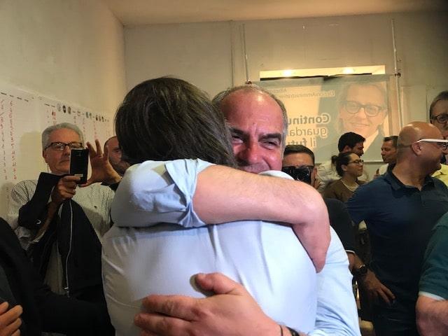 03 Amministrative Albenga 2019 vittoria Sindaco Riccardo Tomatis
