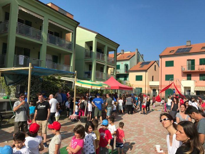 03 Festa Fun Fedele di Albenga