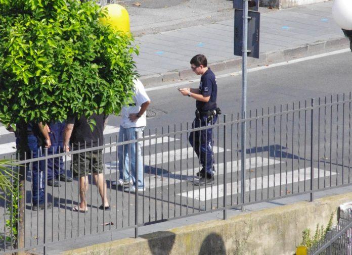 03 Polizia Municipale Albenga