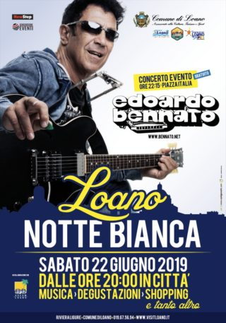 04 Notte Bianca a Loano 2018