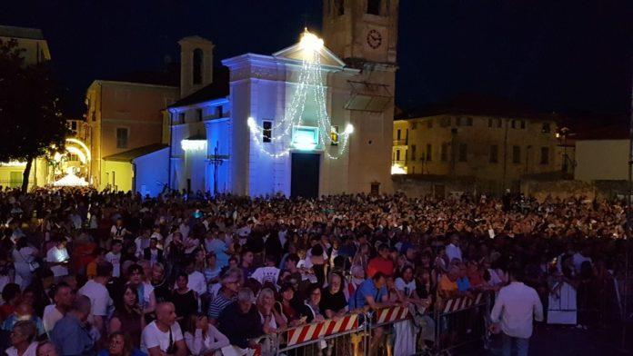 04 Notte Bianca a Loano concerto Edoardo Bennato 2019