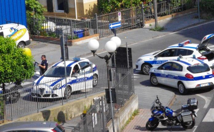 04 Polizia Municipale Albenga