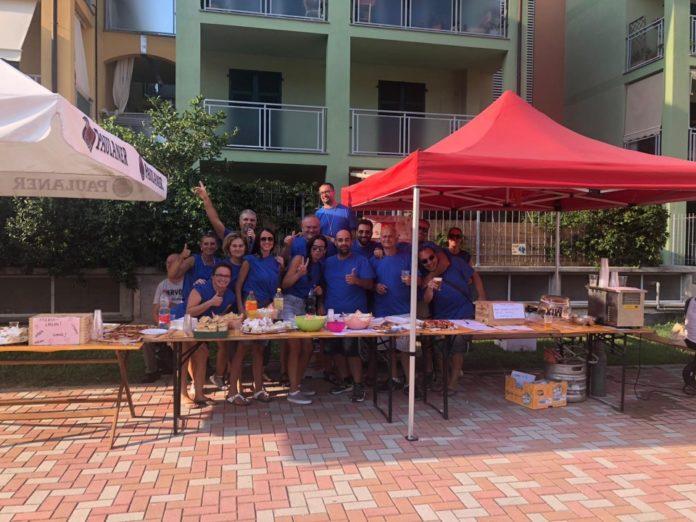 05 Festa Fun Fedele di Albenga