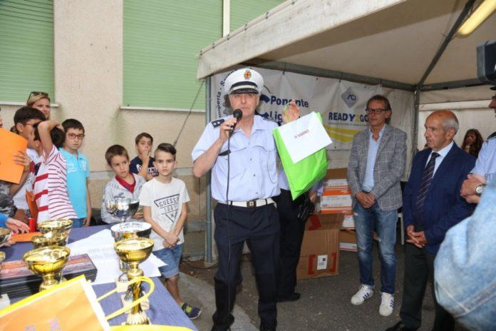 05 Il Paese di Crocevia opremiazione a San Giorgio di Albenga