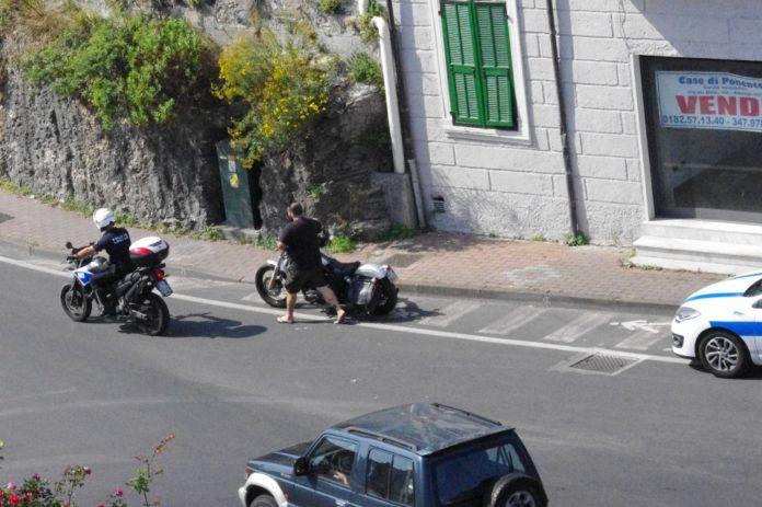 05 Polizia Municipale Albenga