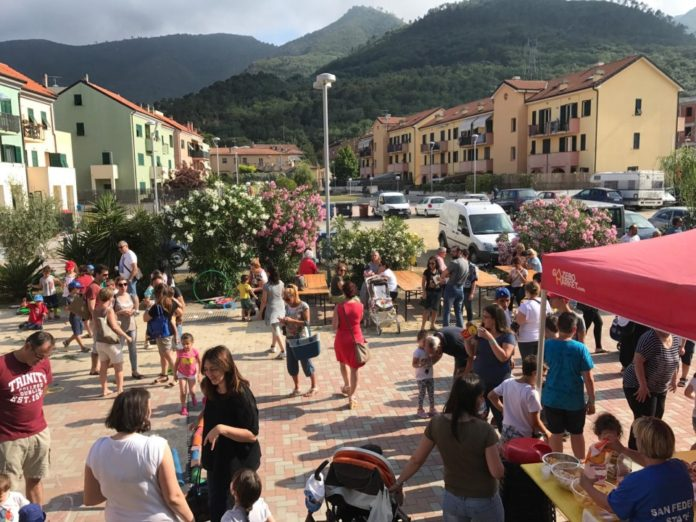 06 Festa Fun Fedele di Albenga