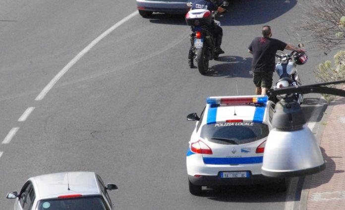 06 Polizia Municipale Albenga
