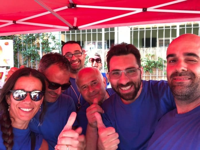 07 Festa Fun Fedele di Albenga