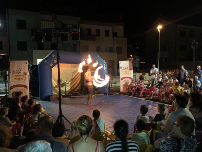 08 Festa Fun Fedele di Albenga