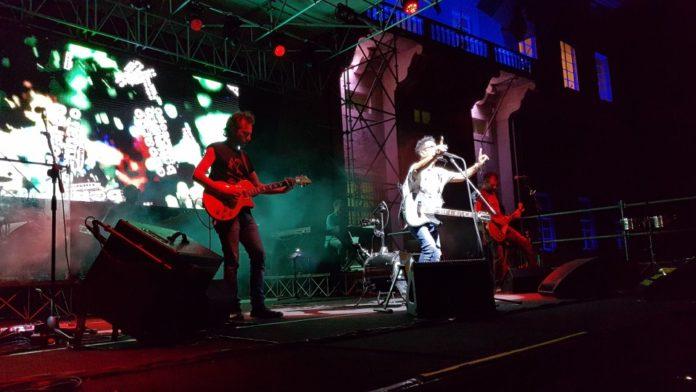 14 Notte Bianca a Loano concerto Edoardo Bennato 2019