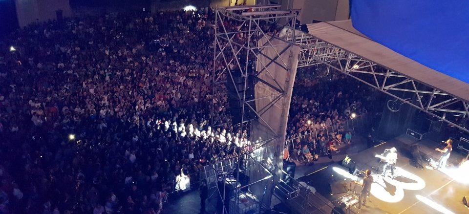 Notte Bianca a Loano - concerto